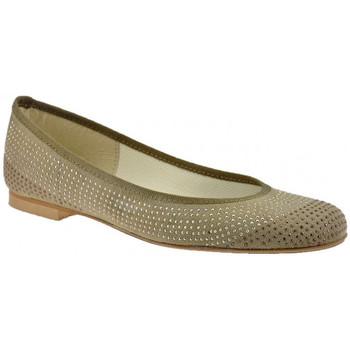 Παπούτσια Γυναίκα Μπαλαρίνες Keys  Beige