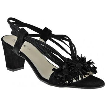 Παπούτσια Γυναίκα Σανδάλια / Πέδιλα Keys  Black