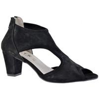 Παπούτσια Γυναίκα Γόβες Keys  Black