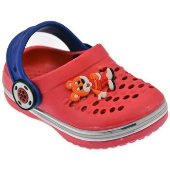Παπούτσια Παιδί Σαμπό De Fonseca  Red