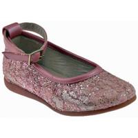 Παπούτσια Κορίτσι Μπαλαρίνες Almarino  Ροζ