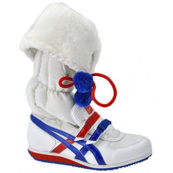 Παπούτσια Παιδί Μπότες για την πόλη Onitsuka Tiger  Άσπρο