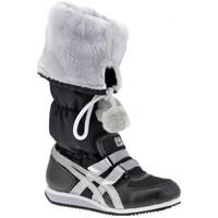 Παπούτσια Παιδί Μπότες για την πόλη Onitsuka Tiger  Black