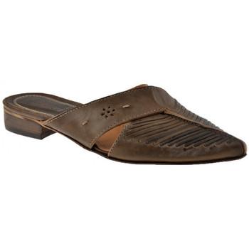 Παπούτσια Γυναίκα Σαμπό Progetto  Green