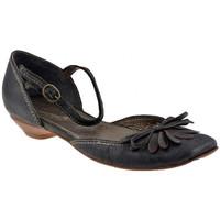 Παπούτσια Γυναίκα Μπαλαρίνες Progetto  Black