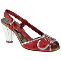 Παπούτσια Γυναίκα Σανδάλια / Πέδιλα Progetto  Red
