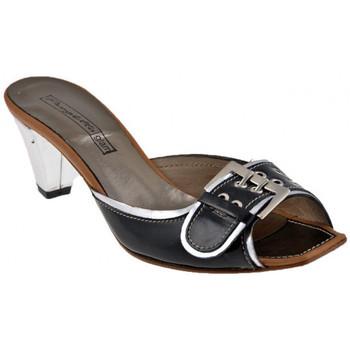 Παπούτσια Γυναίκα Σανδάλια / Πέδιλα Progetto  Black