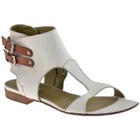 Παπούτσια Γυναίκα Σανδάλια / Πέδιλα Progetto  Άσπρο