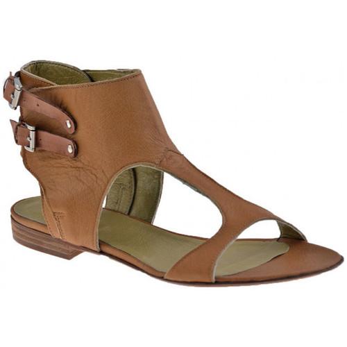 Παπούτσια Γυναίκα Σανδάλια / Πέδιλα Progetto  Brown