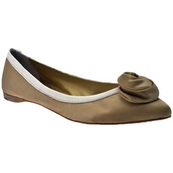 Παπούτσια Γυναίκα Μπαλαρίνες Progetto  Beige