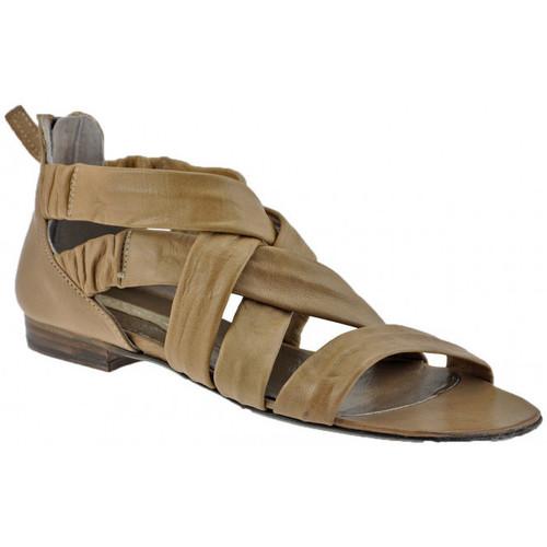 Παπούτσια Γυναίκα Σανδάλια / Πέδιλα Progetto  Grey