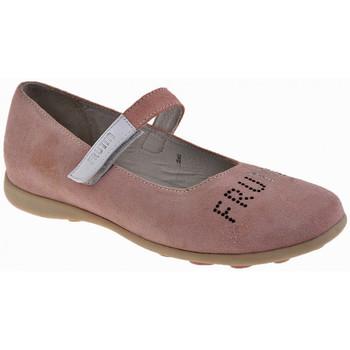 Παπούτσια Κορίτσι Μπαλαρίνες Frutta  Ροζ