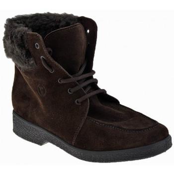 Παπούτσια Γυναίκα Snow boots Valleverde  Brown