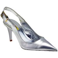 Παπούτσια Γυναίκα Γόβες Lea Foscati  Silver