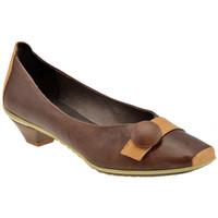 Παπούτσια Γυναίκα Μπαλαρίνες Lea Foscati  Brown