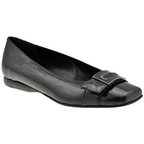 Παπούτσια Γυναίκα Μπαλαρίνες Lea Foscati  Black