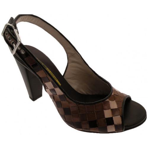 Παπούτσια Γυναίκα Γόβες Lea Foscati  Multicolour