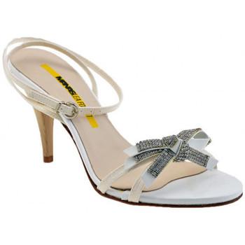 Παπούτσια Γυναίκα Σανδάλια / Πέδιλα Lea Foscati  Άσπρο