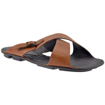 Παπούτσια Άνδρας Τσόκαρα Pam Project  Brown