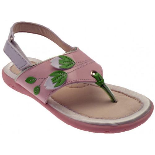 Παπούτσια Κορίτσι Σανδάλια / Πέδιλα Inblu  Ροζ