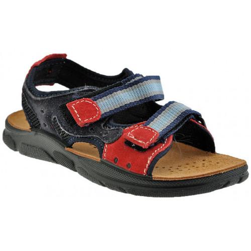 Παπούτσια Αγόρι Σανδάλια / Πέδιλα Inblu  Μπλέ