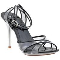 Παπούτσια Γυναίκα Γόβες Nina Morena  Black