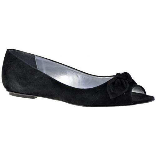 Παπούτσια Γυναίκα Μπαλαρίνες Charlize Italia  Black