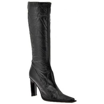 Παπούτσια Γυναίκα Μπότες για την πόλη Nci  Black