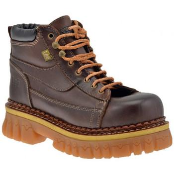 Παπούτσια Άνδρας Πεζοπορίας Lee  Brown