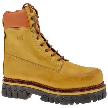Παπούτσια Άνδρας Πεζοπορίας Lee  Other