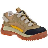 Παπούτσια Άνδρας Ψηλά Sneakers Lee  Beige