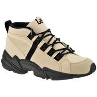 Παπούτσια Άνδρας Ψηλά Sneakers Lee  Multicolour