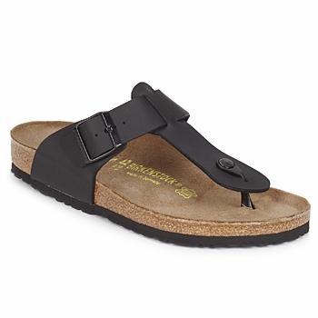 Παπούτσια Άνδρας Σαγιονάρες Birkenstock MEDINA Black