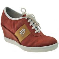 Παπούτσια Γυναίκα Ψηλά Sneakers Donna Loka  Ροζ