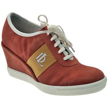 Ψηλά Sneakers Donna Loka –