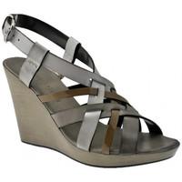 Παπούτσια Γυναίκα Σανδάλια / Πέδιλα Otto E Dieci  Grey