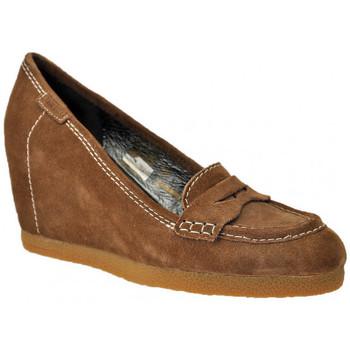 Παπούτσια Γυναίκα Μοκασσίνια Otto E Dieci  Grey