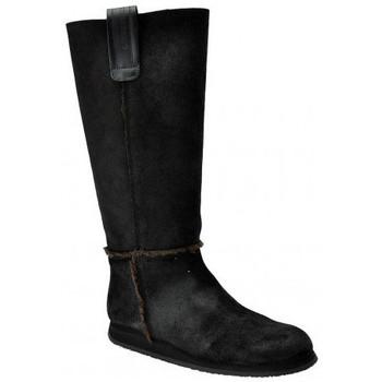 Παπούτσια Γυναίκα Μπότες για την πόλη Otto E Dieci  Black