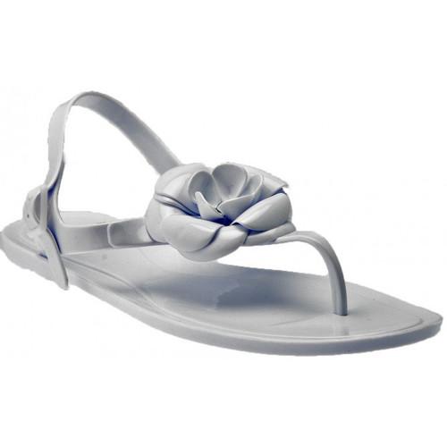 Παπούτσια Γυναίκα Σαγιονάρες Jay.peg  Άσπρο