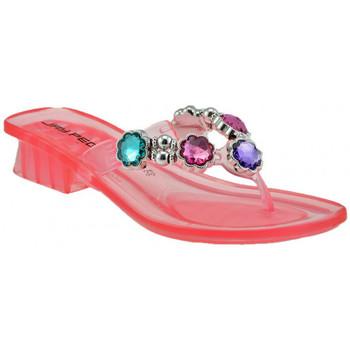 Παπούτσια Γυναίκα Σαγιονάρες Jay.peg  Ροζ
