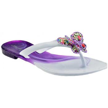 Παπούτσια Γυναίκα Σαγιονάρες Jay.peg  Violet