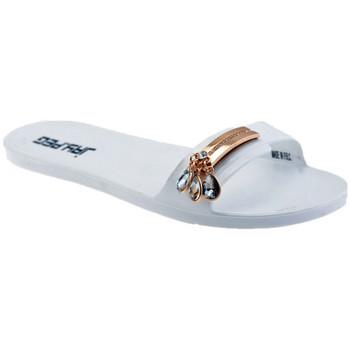 Παπούτσια Γυναίκα Τσόκαρα Jay.peg  Άσπρο