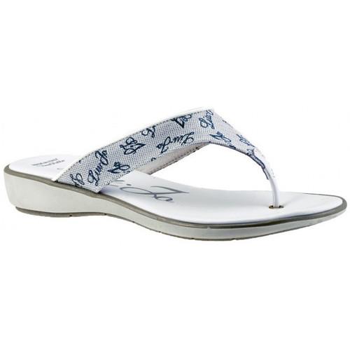 Παπούτσια Γυναίκα Σαγιονάρες Liu Jo  Grey