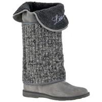 Παπούτσια Γυναίκα Μπότες για την πόλη Liu Jo  Grey