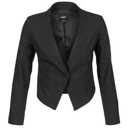 Υφασμάτινα Γυναίκα Σακάκι / Blazers Mexx MADOU Black
