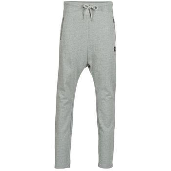 Υφασμάτινα Άνδρας Φόρμες Jack & Jones BECK CORE Grey
