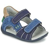 Παπούτσια Αγόρι Σανδάλια / Πέδιλα Kickers BOPING MARINE