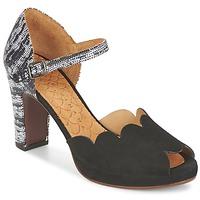 Παπούτσια Γυναίκα Σανδάλια / Πέδιλα Chie Mihara NADILA Black