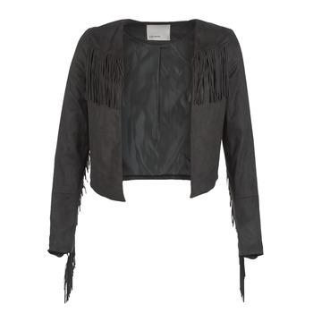 Υφασμάτινα Γυναίκα Σακάκι / Blazers Vero Moda HAZEL Black