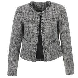 Υφασμάτινα Γυναίκα Σακάκι / Blazers Vero Moda RANA Grey